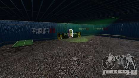 Убежище для GTA 4 седьмой скриншот