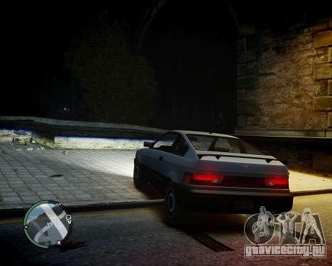 BiXenon v2.0 для GTA 4