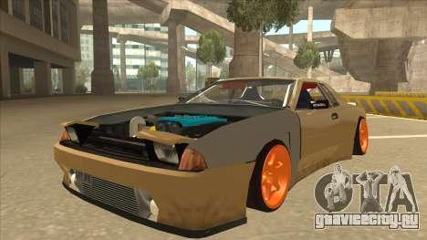 Elegy K22 King Swap для GTA San Andreas