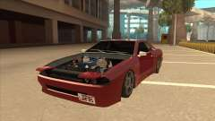Elegy240sx Street JDM для GTA San Andreas