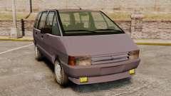 Renault Espace I 2000 TSE для GTA 4