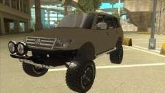 Mitsubishi Montero EDVARD [ERICK]