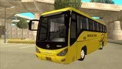 Kinglong XMQ6126Y - Bachelor Tours 435 для GTA San Andreas
