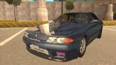 Nissan Skyline GT-S32 Drifter Edition