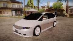 Honda Odyssey v1.5