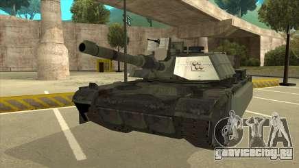 M69A2 Rhino Bosque для GTA San Andreas