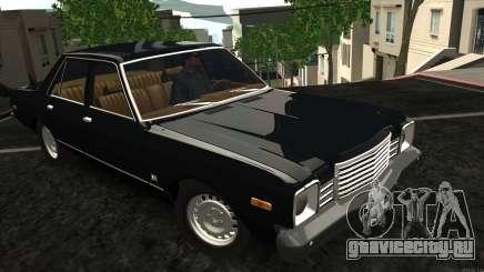 Ford Aspen 1979 для GTA San Andreas