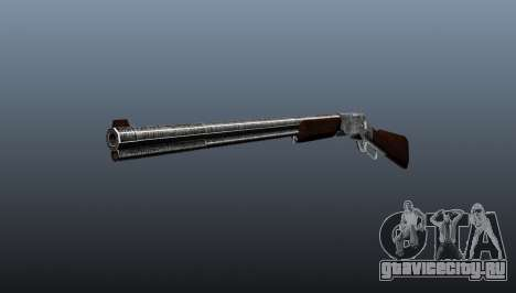 Winchester Repeater v1 для GTA 4