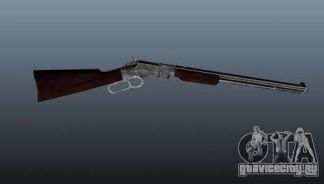 Winchester Repeater v1 для GTA 4 третий скриншот