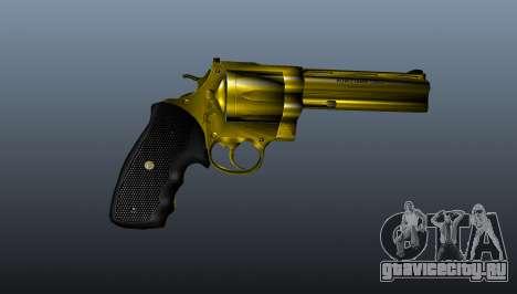 Револьвер Colt Anaconda v2 для GTA 4 третий скриншот