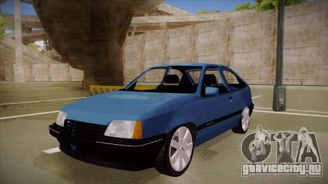 Chevrolet Kadett для GTA San Andreas