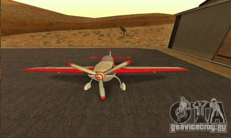 Stunt GTA V для GTA San Andreas