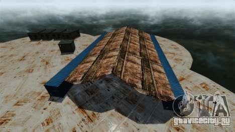 Военно-морская база для GTA 4 пятый скриншот