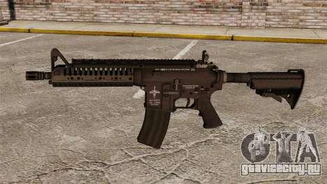 Автоматический карабин М4 VLTOR v1 для GTA 4 третий скриншот