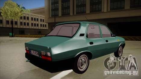 Dacia 1310 Berlina 2001 для GTA San Andreas вид справа
