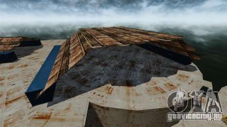 Военно-морская база для GTA 4 четвёртый скриншот