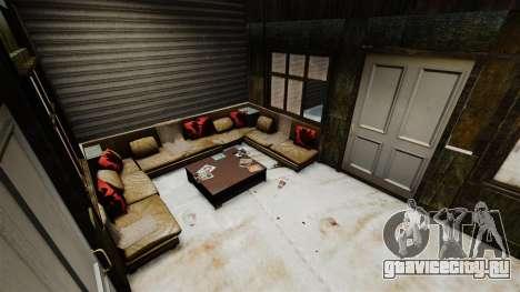 RP дом для GTA 4 третий скриншот