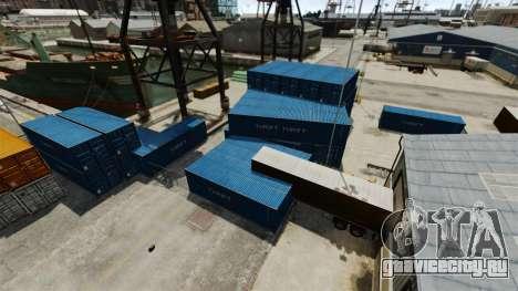 Мини-склад для GTA 4