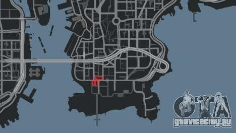Бразильские магазины для GTA 4 девятый скриншот
