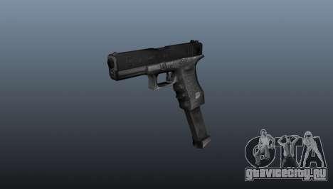Glock 18 Akimbo MW2 v2 для GTA 4