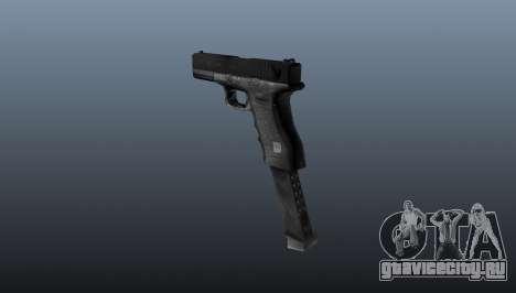 Glock 18 Akimbo MW2 v2 для GTA 4 второй скриншот