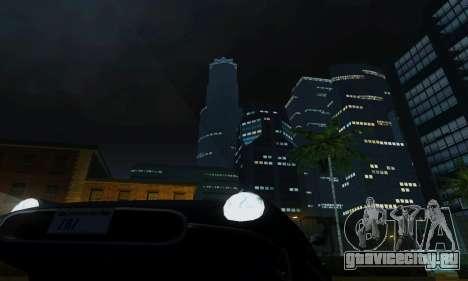 ENBSeries for low PC для GTA San Andreas