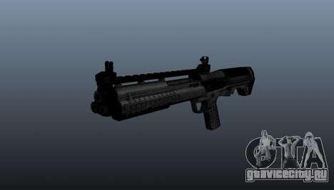 Ружьё Kel-Tec KSG 12 v1 для GTA 4