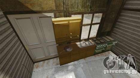 RP дом для GTA 4 шестой скриншот