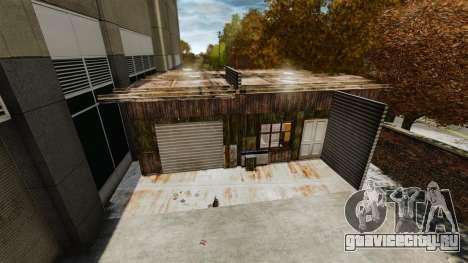 RP дом для GTA 4