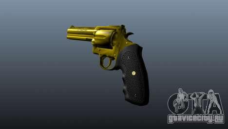 Револьвер Colt Anaconda v2 для GTA 4 второй скриншот