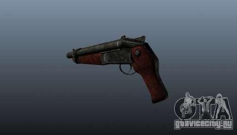 Обрез v2 для GTA 4 второй скриншот