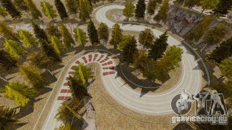 Локация Okutama FZC для GTA 4 девятый скриншот