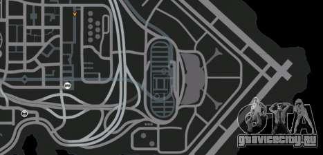RP дом для GTA 4 девятый скриншот