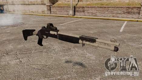 Дробовик M1014 v3 для GTA 4