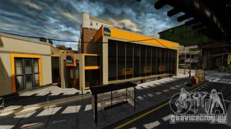 Бразильские магазины для GTA 4 четвёртый скриншот