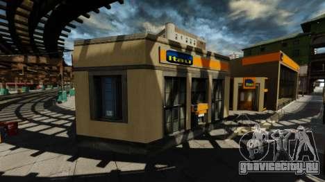 Бразильские магазины для GTA 4 пятый скриншот