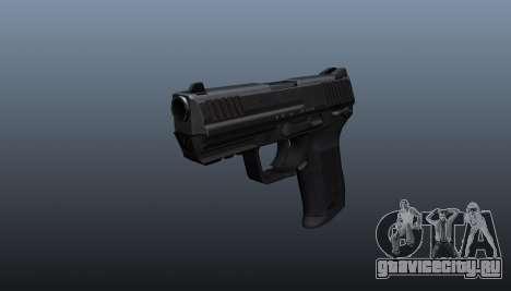 Пистолет HK45C v1 для GTA 4