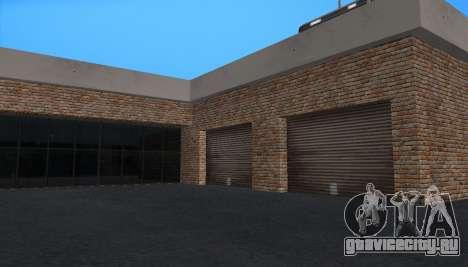 Wang Cars для GTA San Andreas шестой скриншот