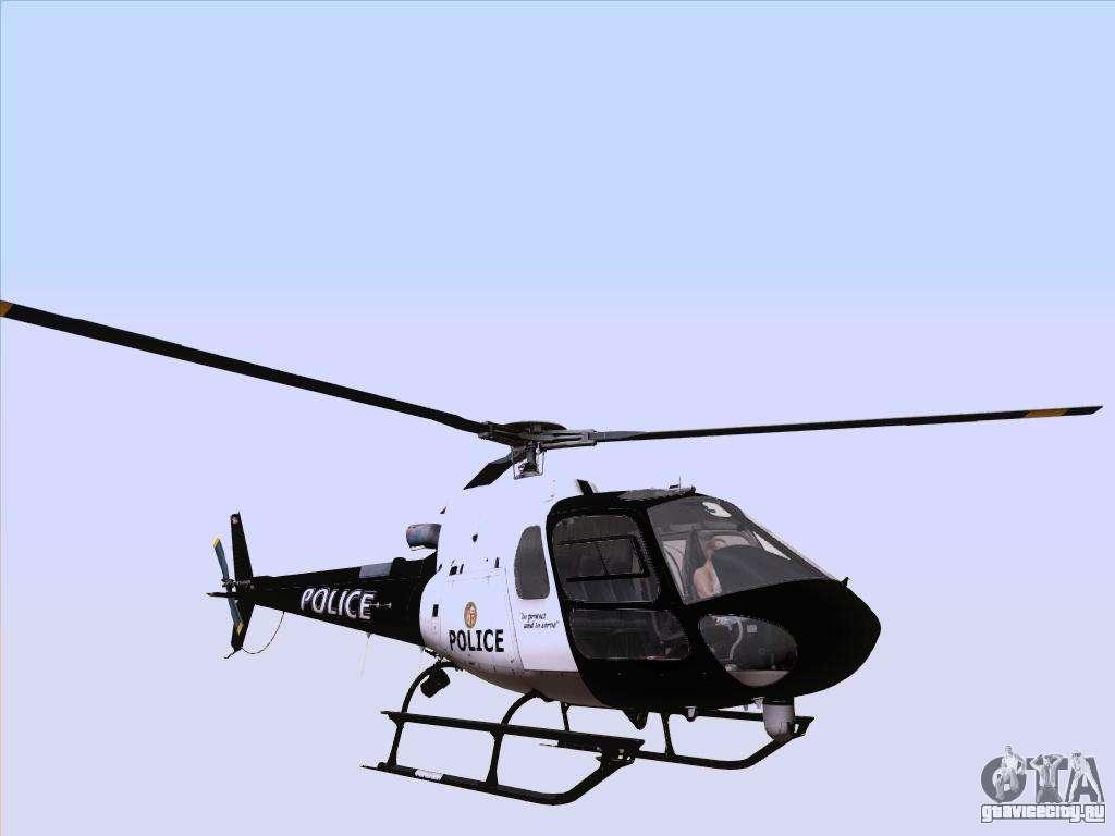 скачать мод для гта сан андреас на вертолеты - фото 10