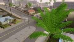 Пустые улицы (Screenshots) для GTA San Andreas