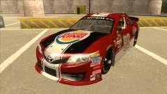 Toyota Camry NASCAR No. 83 Burger King Dr Pepper