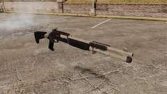 Дробовик M1014 v1