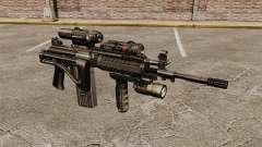 Автоматическая винтовка Galil