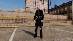 Новая одежда у девушки Нико