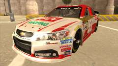 Chevrolet SS NASCAR No. 51 Guy Roofing