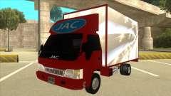 JAC 1040