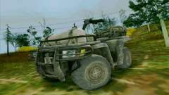 ATV из Medal of Honor