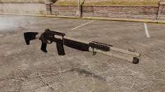 Дробовик M1014 v2