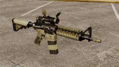 Автоматический карабин М4 CQBR v1