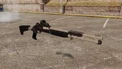 Дробовик M1014 v3